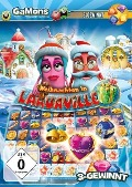 GaMons - Weihnachten in Laruaville. Windows Vista/7/8/10 -