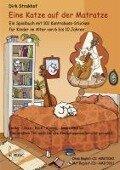 Eine Katze auf der Matratze - Dirk Strakhof