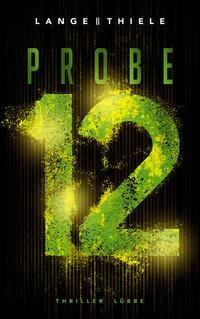 Probe 12 - Kathrin Lange, Susanne Thiele
