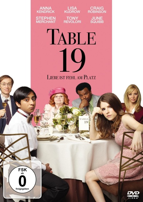 Table 19 -