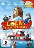 Lola auf der Erbse -