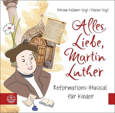 Fabian Vogt: Luther für Neugierige (ePUB) - ebook …