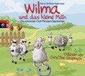 Wilma und das kleine Mäh - Karen Christine Angermayer