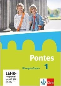 Pontes1. Schülersoftware -