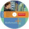 Mathematik 6. Allgemeine Ausgabe. CD-ROM zum Schülerbuch- Allgemeine Ausgabe 2006 für die Sekundarstufe I -