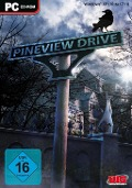 Pineview Drive - House of Horror/CD-ROM -