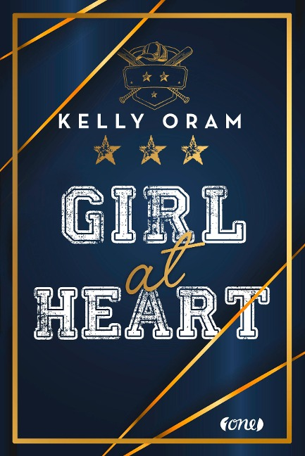 Girl At Heart - Kelly Oram