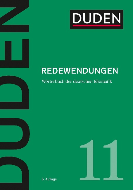 Redewendungen - Wolfgang Seidel