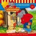 Benjamin Blümchen 027 auf dem Bauernhof -