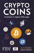 Cryptocoins - Aaron Koenig