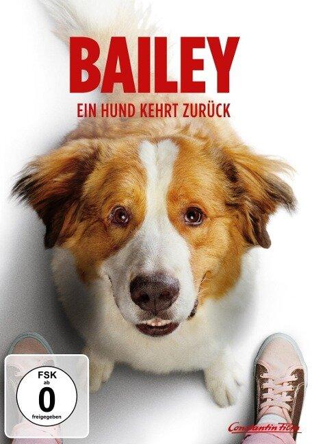Bailey - Ein Hund kehrt zurück -