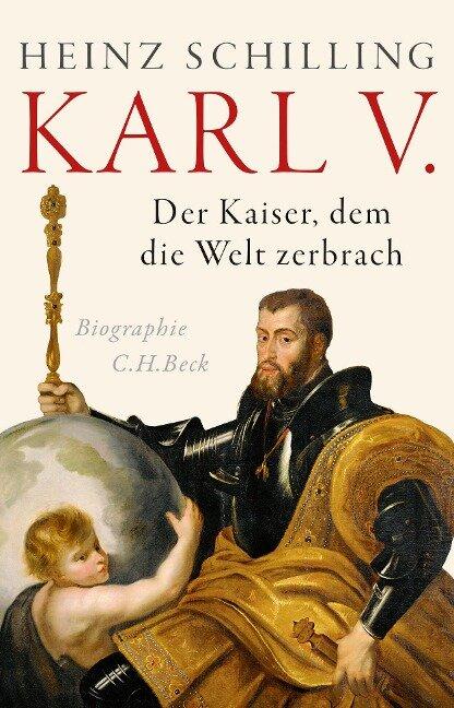 Karl V. - Heinz Schilling