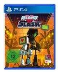 Heart & Slash (PlayStation PS4) -