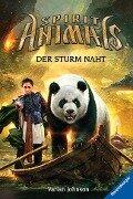 Spirit Animals, Band 10: Der Sturm naht - Varian Johnson