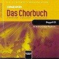 Sing & Swing - Das Chorbuch. 61 Instrumentale Playbacks. 2 Audio-CDs -