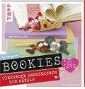 Bookies in Love - Jonas Matthies