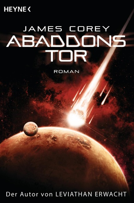 Abaddons Tor - James Corey