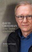 Eine Taube erschießen - David Grossman