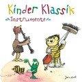 Kinder Klassik - Instrumente - Various