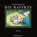 Die Raffkes - Jacques Berndorf