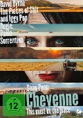 Cheyenne - This Must be the Place -
