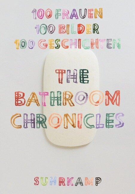 The Bathroom Chronicles -