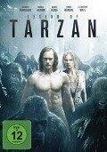 The Legend of Tarzan -