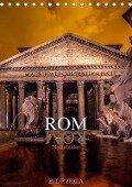 ROM Nachtbilder (Tischkalender 2019 DIN A5 hoch) - Ellie Perla