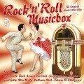 Rock'n'Roll Musicbox-50 Original Hits - Various