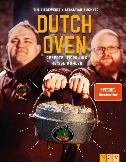 Sauerländer BBCrew Dutch Oven - Tim Ziegeweidt, Sebastian Buchner