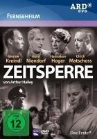 Zeitsperre - Rolf Defrank, Irene Dodel, Arthur Hailey, Horst van Diemen, Rolf Unkel