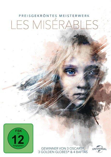 Les Misérables. Preisgekröntes Meisterwerk -