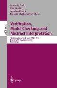 Verification, Model Checking, and Abstract Interpretation -
