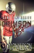 Crimson Catch (Game Time, #1) - SM Donaldson