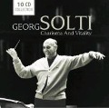 Charisma and Vitality - Georg Solti