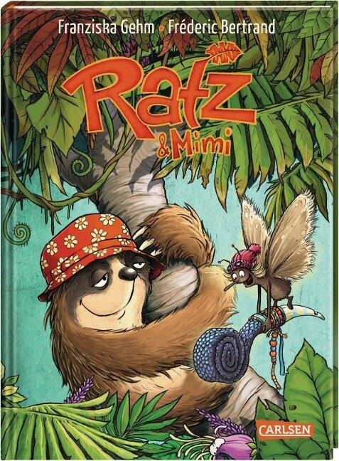 Ratz und Mimi 1: Ratz und Mimi