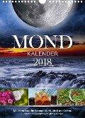 Mondkalender 2018 -