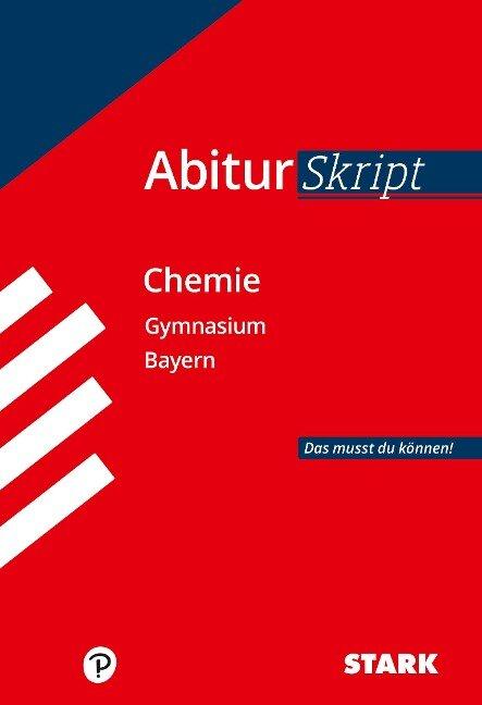 AbiturSkript - Chemie Bayern -