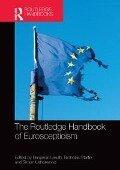 Routledge Handbook of Euroscepticism -