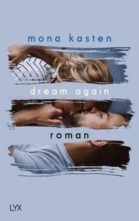 Dream Again - Mona Kasten