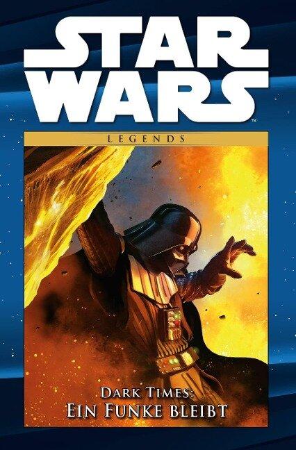 Star Wars Comic-Kollektion - Randy Stradley, Douglas Wheatley