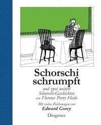 Schorschi schrumpft - Florence Parry Heide