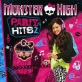 (2)Party Hits - Monster High