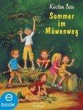 Sommer im Möwenweg. - Kirsten Boie