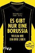 Es gibt nur eine Borussia - Stefan Buczko, Stefan Döring