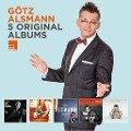 5 Original Albums - Götz Alsmann
