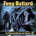 Tony Ballard 8 - Im Niemandsland Der Bösen - A. F. Morland