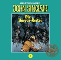 John Sinclair Tonstudio Braun - Folge 07 - Jason Dark