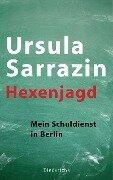 Hexenjagd - Ursula Sarrazin