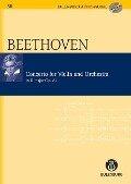 Konzert D-Dur - Ludwig van Beethoven